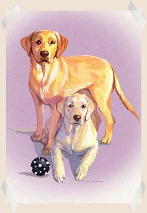 dog-art